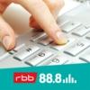 Logo du podcast Die Experten-Podcast | rbb 88.8