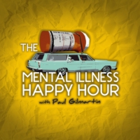Logo of the podcast Mental Illness Happy Hour