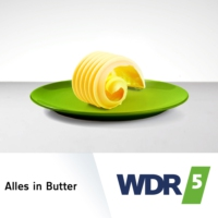 Logo of the podcast Alles in Butter - mit Armin Laschet
