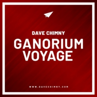 Logo of the podcast Ganorium Voyage // Your Trance Supply