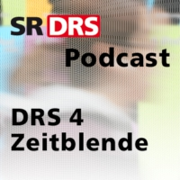 Logo of the podcast Die Wende in der Schweizer Migrationspolitik