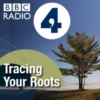 Logo of the podcast BBC Radio 4 - Tracing Your Roots