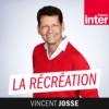 Logo du podcast France Inter - La récréation