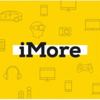Logo of the podcast iMore show