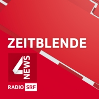Logo du podcast SRF 4 News Zeitblende