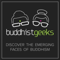 Logo of the podcast Buddhist Geeks