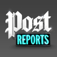 Logo du podcast Post Reports