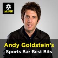 Logo du podcast Andy Goldstein's Sports Bar Best Bits