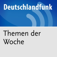 Logo of the podcast IS erobert Palmyra - Kehrseite von Assads Folterherrschaft