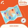 Logo of the podcast Mapa Mundo