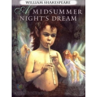 Logo of the podcast A Midsummer Night's Dream by William Shakespeare