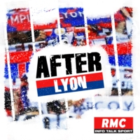 Logo du podcast After Lyon