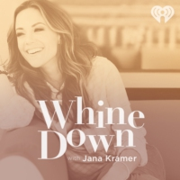 Logo of the podcast Whine Down with Jana Kramer