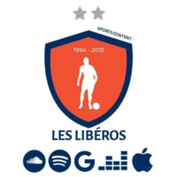 Logo du podcast Les Libéros #25 Duel à 3 : Gerrard-Lampard-Scholes, who's the best ?