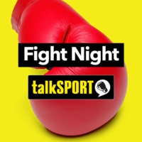 Logo of the podcast Fight Night