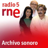 Logo of the podcast Archivo sonoro - Andrés Segovia - 03/06/12