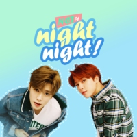 Logo of the podcast (일) NCT의 night night! - to NCT from NCT
