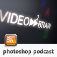 Logo du podcast 189. Workshop con Adobe Photoshop Barbie Girl: Cambiar volúmenes con luz