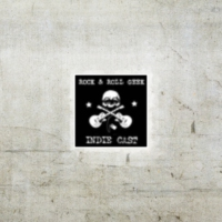 Logo of the podcast Black Star Riders – All Hell Breaks Loose Track By Track Review – RnR Geek Show 504