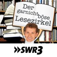 Logo of the podcast SWR3 Der gar nicht böse Lesezirkel | SWR3