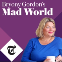 Logo du podcast Bryony Gordon's Mad World