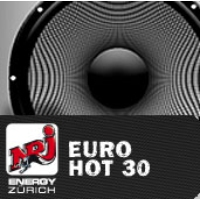 Logo of the podcast Euro Hot 30