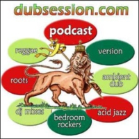Logo du podcast Dub Session - Episode 39  - Reggae Ambassador