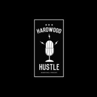 Logo du podcast Hardwood Hustle