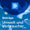 Logo of the podcast Umwelt und Verbraucher - Deutschlandfunk