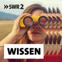 Logo of the podcast SWR2 Wissen