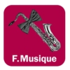 Logo of the podcast Le jazz sur France Musique