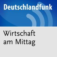 Logo of the podcast Deutschlandfunk - Wirtschaft am Mittag