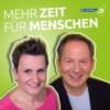 Logo of the podcast Mehr Zeit für Menschen