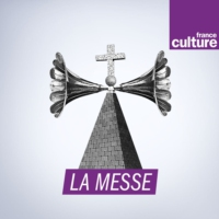 Logo of the podcast MESSE du dimanche 10 mai 2020