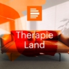 Logo du podcast Therapieland – Der Psychotherapie-Podcast