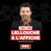 Logo of the podcast Lellouche à l'affiche