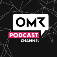 Logo of the podcast OMR #98 mit R/GA-Founder Bob Greenberg (englisch)