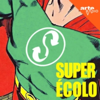 Logo of the podcast Super écolo