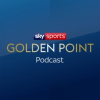 Logo du podcast Golden Point