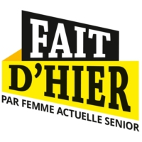 Logo of the podcast Fait D'hier