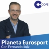 Logo of the podcast Planeta Eurosport