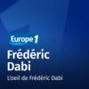 Logo of the podcast L'oeil de Frédéric Dabi