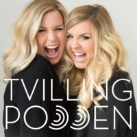 Logo of the podcast Tvillingpodden