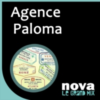 Logo of the podcast Radio Nova - Agence Paloma