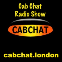 Logo of the podcast Cab Chat Live Show E234