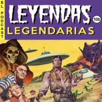 Logo of the podcast Leyendas Legendarias