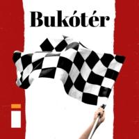 Logo of the podcast Bukótér