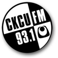 Logo of radio station CKCU FM