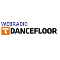 Logo of radio station Trace FM Dancefloor