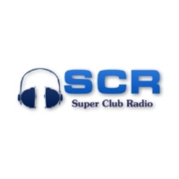 Logo of radio station Super Club Radio